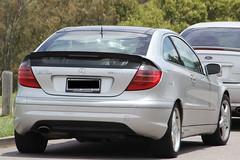 @ 2002 Mercedes Benz C200 Sports Coupe Kompressor AMG (4) (Lox Pix) Tags: loxpix hondan600g austina30 hondas600 hondas800 bmw318is coupe benz c200 sports kompressor amg merecedes ford falcon xl xk futura wolseley 2480 humber supersnipe ml320 landrover sd1 rangerover discovery jaguar xjs he xd toyota hiace volvo 245gl landau rambler rebel citroen id19 turbo zephyr mk 1 datsun 180b transit coupe9 loxwerx holdeej car vehicle mk1zephyr