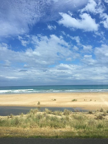 Apollo Bay, Kennett River, Lorne and Angelsea