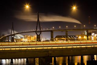 Hamburg_Köhlbrandbrücke