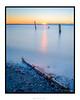 Rocky Point (ankur.jhunjhunwala) Tags: sunrise log rockypoint rhodeisland warwick