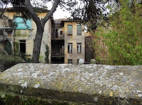 Grosseto - Dal Parco della Rimembranza