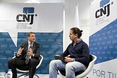 Pedro Passos Coelho no Colóquio do CNJ