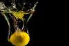 Untitled-11 (Muneer Haroun) Tags: water splash lemon nikon muneer underwater haroun d7200 indoor photography