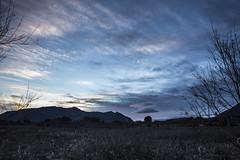 Albufera Gaianes (j.martinezfoto) Tags: albufera gaianes montcabrer cel cielo atardecer