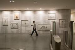 photoset: Erste Campus: Der Canaletto Blick - Kunst am Bau (23.1.2017, Eröffnung)