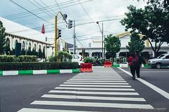 Malang Kota Kabel (Luqman Agung W) Tags: street human city urban malang indonesia java eastjava