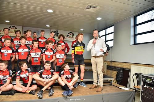Wim Ruelens Lotto Olimpia Tienen 2017-387