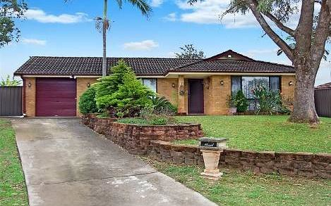 12 Lawton Place, Oakhurst NSW 2761