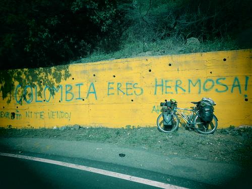 """""""Colombia eres hermosa""""... le leyeron la mente a Pantagruela"""