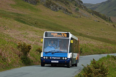Stagecoach North West - PX10 CKV (peco59) Tags: solo stagecoach psv pcv optare stagecoachnorthwest m880sl px10ckv