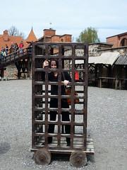 Zamek w Trokach | Trakai Castle