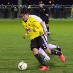 Petone FC v Wellington Phoenix 81