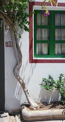 (Mateusz Mathi) Tags: street summer window de puerto spain mini lg gran g2 canaria mogan mateusz 2015 mogn mathi hiszpania wyspy kanaryjskie