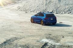 Audi SQ5 ADV06 MV2 CS Series (ADV1WHEELS) Tags: street wheels deep rims luxury spec forged concave stance oem 3piece 1piece adv1 forgedwheels deepconcave advone advancedone