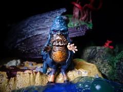 The Shipwreck (ridureyu1) Tags: toy toys actionfigure hellish demon devil dagon dictionnaireinfernal toyphotography jfigure demonschronicle arsgoetia yanoman bishopfish sonycybershotsonycybershotdscw690 goeticdemons