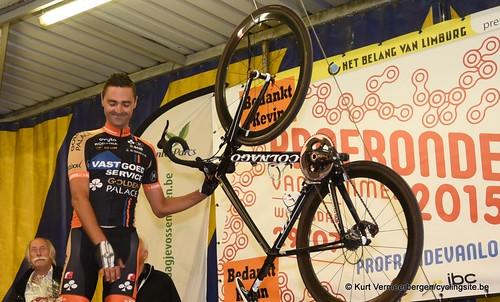 Kevin Hulsmans fiets aan de haak (11)