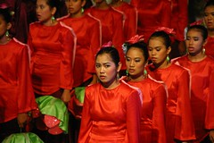 National Culture Festival, Kuala Lumpur, Malaysia