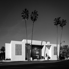 Home Savings & Loan (Chimay Bleue) Tags: bank milton sheets beverly hills midcentury modern modernism design los angeles renzo fenci