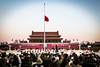 Half Mast (China Chas) Tags: 2017 beijing china tiananmensquare zs50 flagraisingceremony sunrise