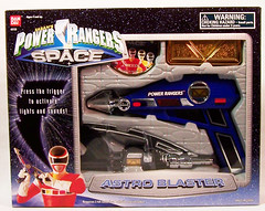 Power Rangers in Space (ThePowerDome) Tags: power rangers space