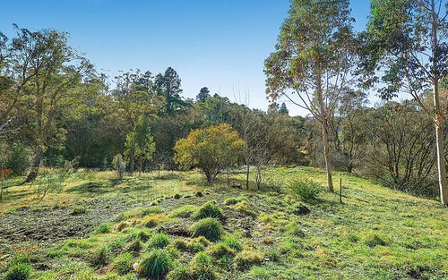 Lot 3/14 Commonwealth Street, Leura NSW 2780