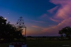 Aljibe (Willysancarlos) Tags: 2017 anochecer campo aljibe airelibre cielo camposdeluruguay