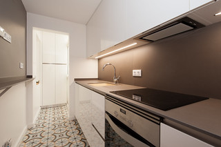 Cocina - Ramon Rocafull