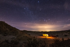 Another Night of Camping Under the Stars and Clouds in Anza-Borrego (slworking2) Tags: california unitedstates us anzaborrego anzaborregodesertstatepark desert californiastateparks stars sky night nighttime nightsky astronomy stargazing fire camping rv campfire