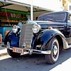 Kissamos, Crete, Greece (pom.angers) Tags: canoneos400ddigital 2010 july kissamos crete greece car vintagecar