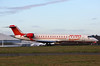 VT-RJE Canadair CRJ-701ER Air India Regional (Keith B Pics) Tags: vtrje crj canadair keithbpics sen egmc southend airindia airalliance larnaca keflavik bikf cgibh gmrsj n290rb crj700