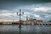 Early Morning Venice (alex west1) Tags: venice morning italy europe travel lagoon gray city architecture famous place romantic