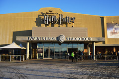 DSC_0292 (SherryFlox) Tags: wonderful wand harrypotter wizard dumbledore snape hermione gryffindor ron voldemort tour warnerbros london kingscross amazing gorgeous christmas