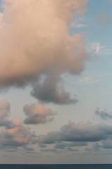 42840002-1 (dariyasalauyova) Tags: clouds sea film eveningsky 35mm 35mmfilm busan colorfilm sharefilm onfilm плёнка 35мм пусан море облака минолта плёночнаяфотография