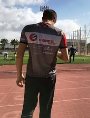 Test Alejandro Cañas Canes Sport 19