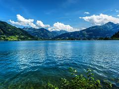 Zeller See (etoma/emiliogmiguez) Tags: zellersee zellamsee kaprun austria österreich lago