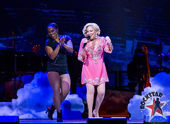 Bette Midler - The Palace of Auburn Hills - Auburn Hills, MI - June 10th 2015