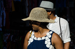 Denpasar | 2012 (Martijn Meijerink) Tags: city people urban streets color colour colors digital real colours candid citylife streetphotography streetlife unposed martijn meijerink unstaged straatfotografie zonefocus nikond5100