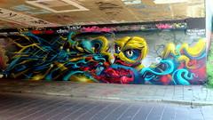 Eindhoven - Berenkuil 2015 (oerendhard1) Tags: urban streetart art graffiti eindhoven zero sita berenkuil 2015 boki stepinthearena mrzero transheat