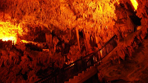 Damalatas Cave, Alanya, Holiday @ Alanya,Turkey, Apr 2008