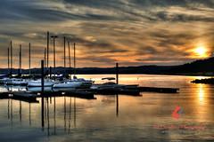 untitled shoot-6243_4_5_6_7.jpg (Ian Gwaltney) Tags: sunset sun lake water set oregon marina docks sunrise river ian golden boat dock nikon eugene hour sail nikkor rise hdr fernridge d700 gwaltney ianspix