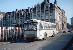 STIL 470-12 (Public Transport) Tags: bus buses belgique publictransport autobus luik vanhool busen wallonie provincedelige transportencommunl