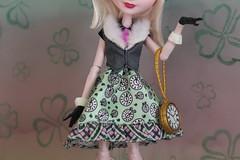 Ever After High Wonderland Trio (Kewpie83) Tags: toy high doll after wonderland ever eah