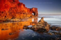Venus Bay South Australia (Robert Lang Photography) Tags: travel seascape landscape bay venus south australia southaustralia robertlang robertlangportlincoln robertlangphotography wwwrobertlangcomau robertlangaustralia venusbaysouthaustralia