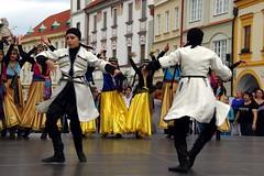 14.7.15 Ceska Pohadka in Trebon 67 (donald judge) Tags: festival youth dance republic czech south performance bohemia trebon xiii ceska esk mezinrodn pohadka pohdka dtskch mldenickch soubor