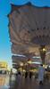 Al-Masjid an-Nabawi Courtyard (siraj_alquraish) Tags: islam courtyard mohammed medina saudiarabia prophet annabawi almasjid almadinahprovince