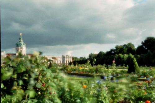Schlosspark Charlottenburg 4