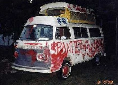 The World's most recently posted photos of spraypaint and vw