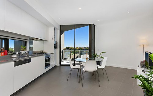 805/5 Grattan Close, Forest Lodge NSW 2037