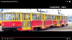 Konstal 13N #675 (Ikarus948) Tags: tramwaje warszawskie konstal 13n 675