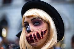 Zombie Walk 2016-397 (BWpress.foto) Tags: cultura fantasia festa maquiagem medo monstro máscara sangue susto zombie